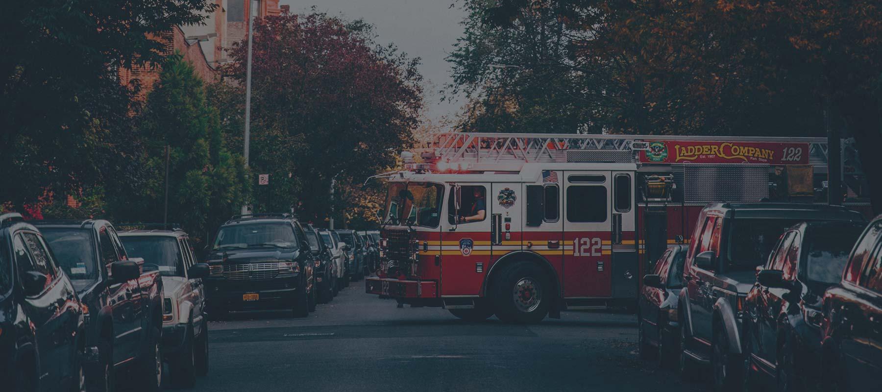 Adopting Analytics in Public Safety